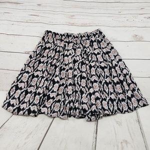 John Galt By Brandy Melville Skirt One Size Rayon